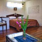 The Casa Lobo Bungalows La Torre 2 Accommodation is located in San Pedro la Laguna at the Lake Atitlán in Guatemala.